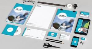 Identite visuelle d'une marque ou d'une entreprise