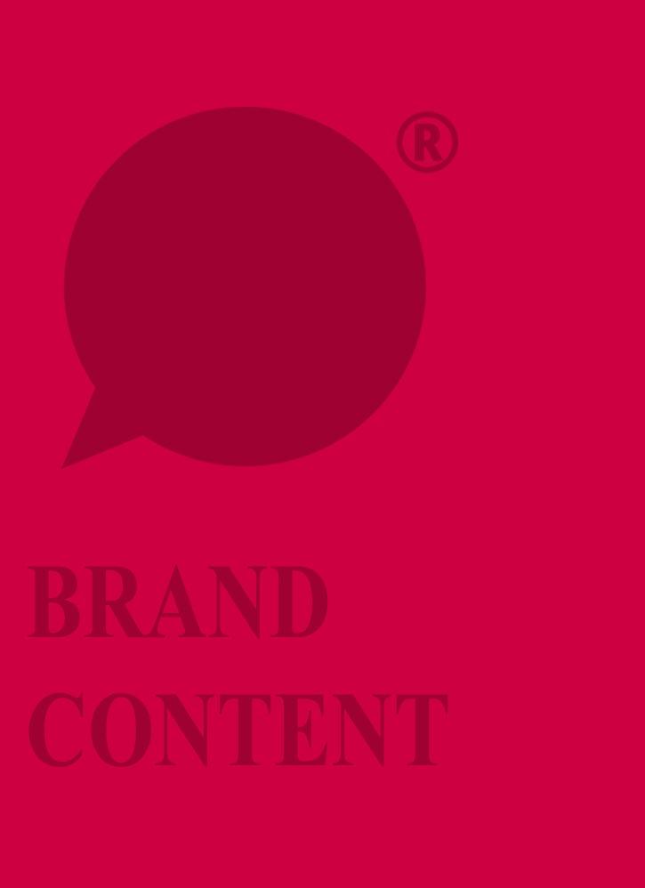 agence de brand content