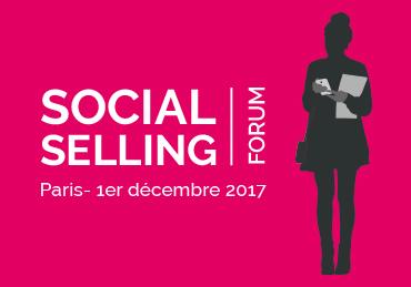 Social Selling Forum : l'art et la manière d'exploiter les réseaux sociaux