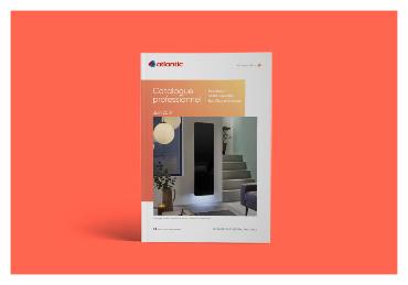 Edition – Catalogue Professionnel