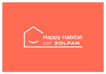 Label – Consumer Magazines Happy Habitat