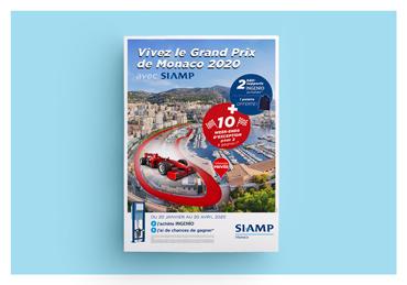 Siamp – Promo