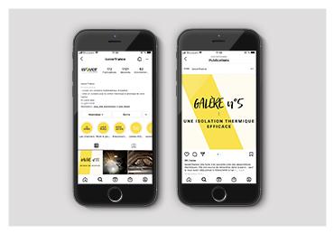 ISOVER – Social media 2020